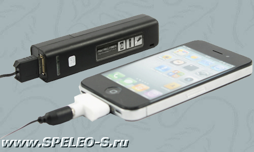 Portable USB Power Emergency Charger